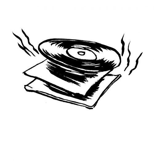 "10"" Vinyl"