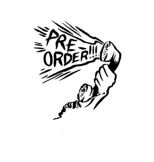 Upcoming | Pre-order